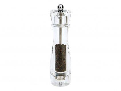 PEUGEOT VITTEL mlýnek na pepř 23 cm akryl