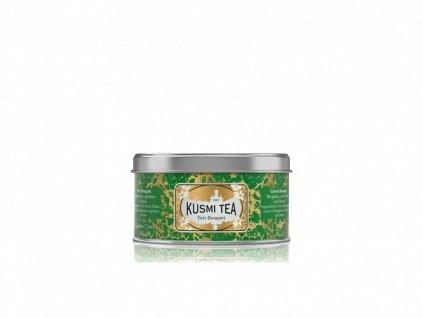 Kusmi Tea Green Bouquet, plechovka 125g