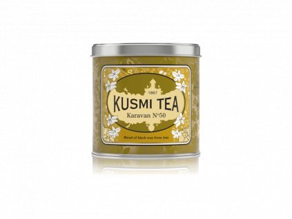 Kusmi Tea Karavan N°50, 250 g