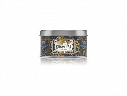 Kusmi Tea Earl Grey, plechovka 125 g