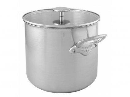 Mauviel M'Urban Hrnec na polévku, 20 cm
