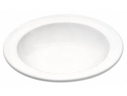 Emile Henry Talíř polévkový 22 cm, nugátová