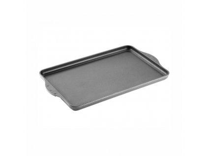Titanium Nowo Teppanyaki grilovací deska 43x28x2 cm