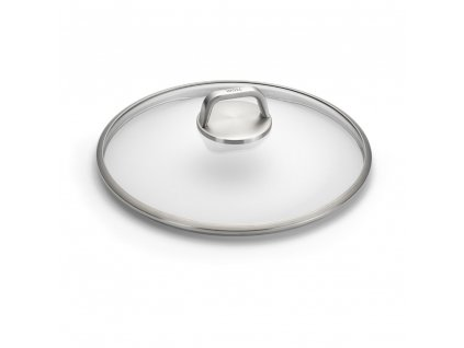 WOLL Diamond Lite Pro skleněná poklice 28 cm