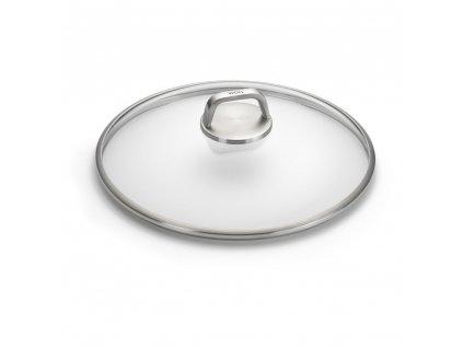 WOLL Diamond Lite Pro skleněná poklice 30 cm