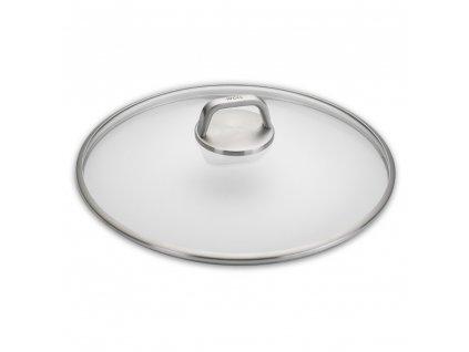 WOLL Diamond Lite Pro skleněná poklice 32 cm