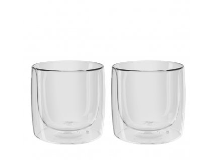 Zwilling Sorrento set, 2 ks sklenic na Whiskey 266ml