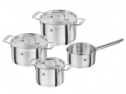 Zwilling Base set nádobí 4 ks