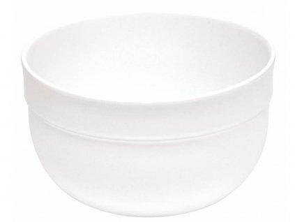 Salátová mísa Emile Henry hluboká, 17,5 cm, nugátová