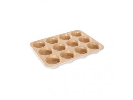 Muffiny plát s 12 formičkami