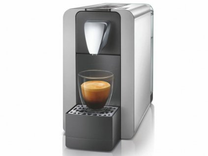 Kávovar Cremesso Compact One II Shiny Silver