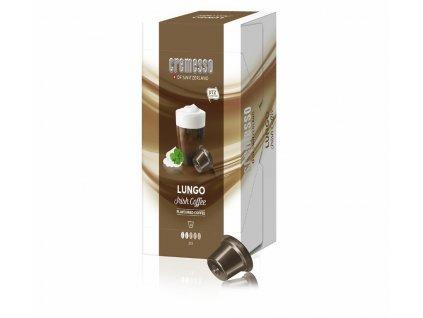 CREMESSO Lungo Irish Coffee 16ks