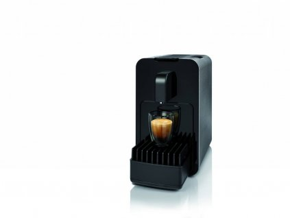 Kávovar Cremesso VIVA B6 Volcano Black