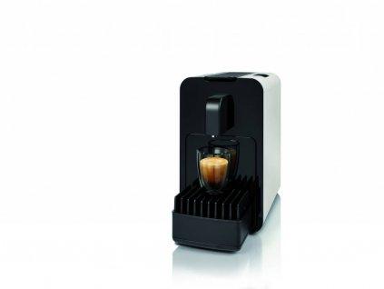 Kávovar Cremesso VIVA B6 Smokey White