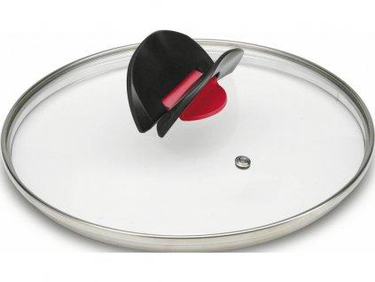 Ballarini  Skleněná poklice skládací úchyt 20 cm (FSCVRC1.20)