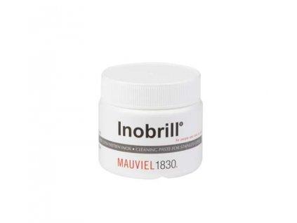 Mauviel plus Inobrill pasta na čištění nerezu, 0,15 l