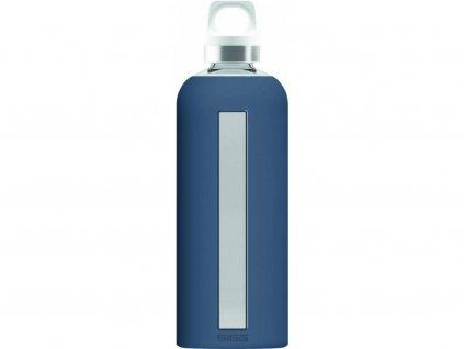 SIGG STAR tmavě modrá láhev 0,85l