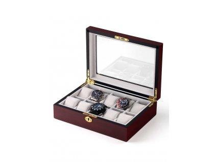 Box na hodinky Rothenschild RS-1087-10C