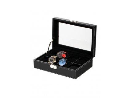 Box na hodinky Rothenschild RS-3361-8BLBV
