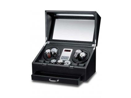 Natahovač hodinek Rothenschild RS-2312-BK