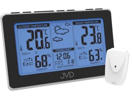JVD RB657