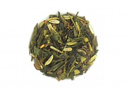 Kusmi Tea BB Detox, plechovka 500 g