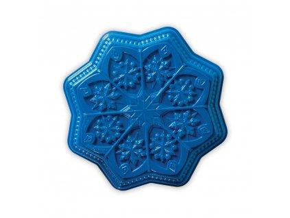 Nordic Ware Frozen forma na shortbread vločky