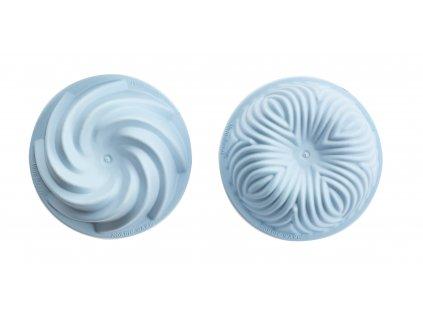 Frozen 2 minibábovičky Nordic Ware, vhodné do mikrovlnky