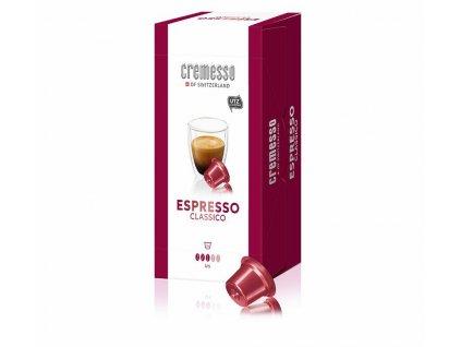Kávové kapsle Cremesso Espresso 16 ks