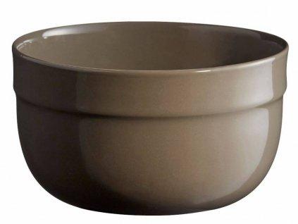 Emile Henry mísa salátová - 21,5 cm, fenyklová