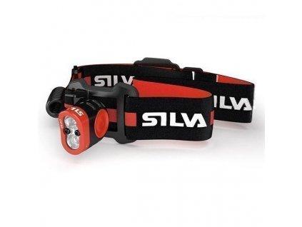 Čelovka SILVA Trail Speed
