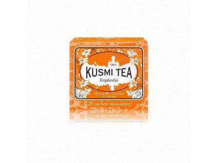 Kusmi Tea Euphoria, 20 sáčků
