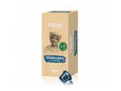CREMESSO Cremesso Caffee Honduras La Laguna - lim. Edice 16ks