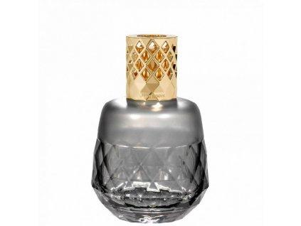 Maison Berger Paris katalytická lampa Clarity, šedá