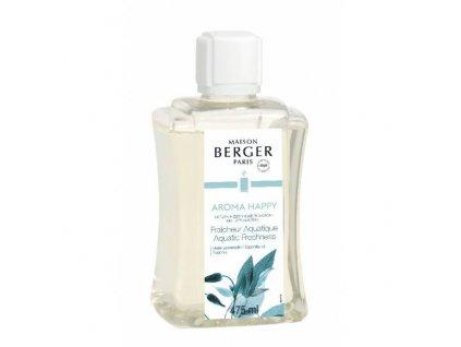 BERGER Happy Aquatic Freshness/Svěžest vody 475ml