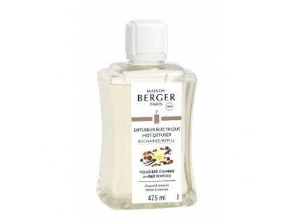 BERGER Poussiere d'Ambre/Ambrový prach 475ml