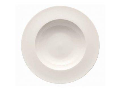 Rosenthal Brillance White hluboký talíř, 23 cm