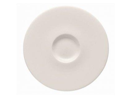 Rosenthal Brillance White podšálek k šálku na espresso, 12 cm
