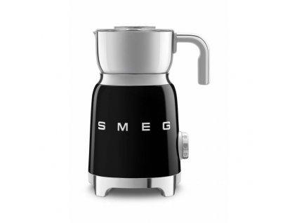 Napěňovač mléka Smeg 50´s Retro Style, černý