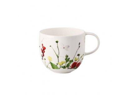 Rosenthal Brillance Fleurs Sauvages Šálek na kávu, 0,2 l