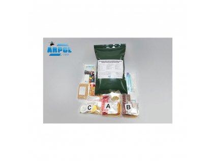 Hasičský potravinový balíček RS, Arpol