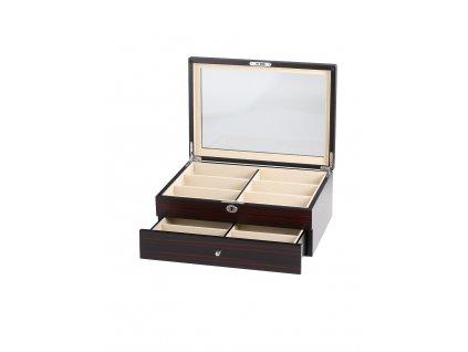 Box na hodinky Rothenschild RS-6028-12CFBL