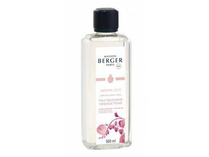 BERGER C22020 Gurmánské květy Aroma Love 500ml