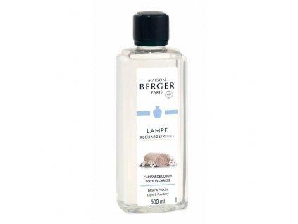 BERGER Cotton Dreams / Bavlněná péče 500ml