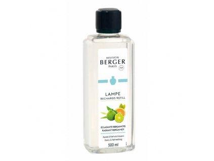 BERGER Radiant Bergamot / Zářivé citrusy 500ml