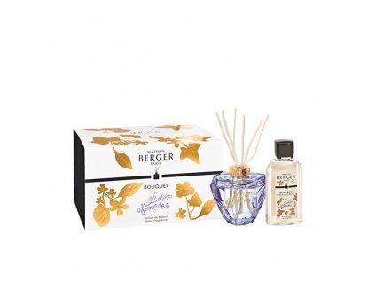 Maison Berger Paris aroma difuzér Jablko s náplní Lolita Lempicka 200 ml, fialový