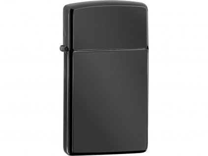 Zapalovač Zippo 26586 High Polish Black Slim