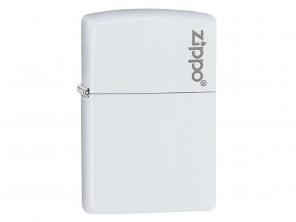 Zapalovač Zippo 26417 White Matte ZL