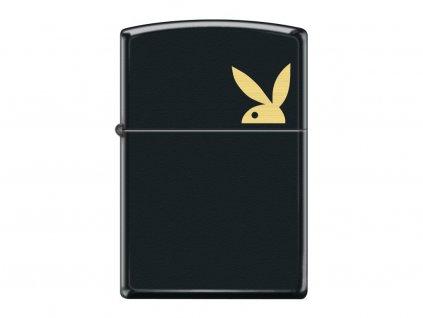 Zapalovač Zippo 26822 Playboy Half Bunny