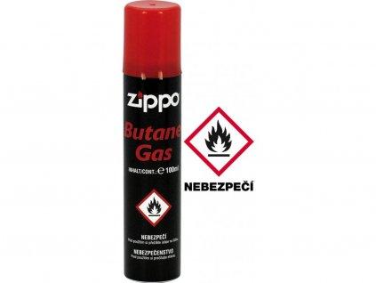 10023 Zippo plyn do zapalovačů 100ml